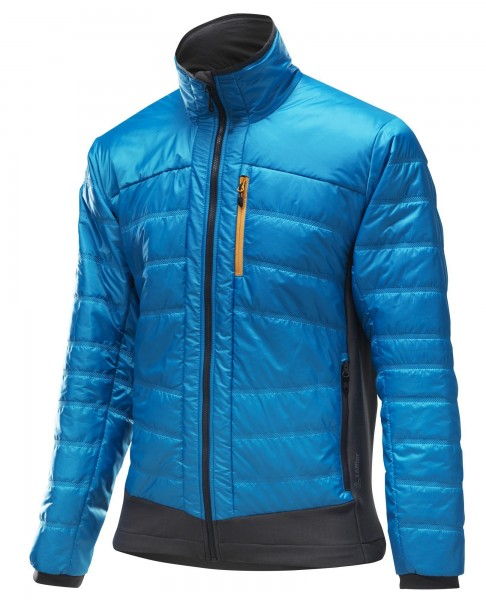 JACKE PRIMALOFT MIX HOTBOND ROYAL